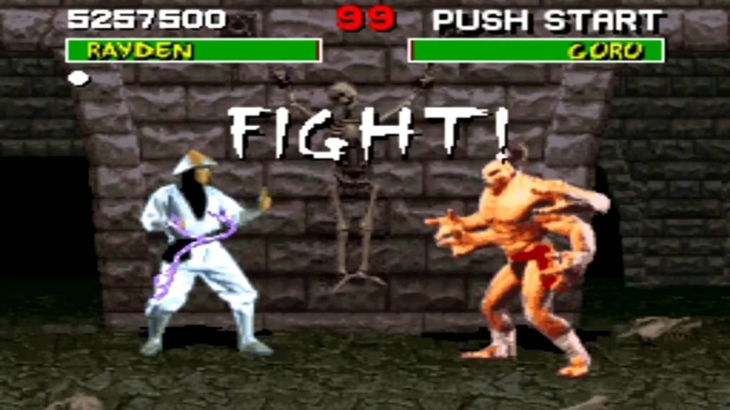 mortal kombat fight 1024x576 - Back 2 The Past: Mortal Kombat