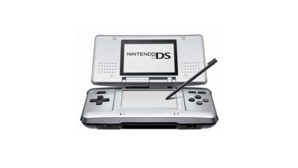 nintendo ds 1024x576 - Back 2 The Past: Game Boy, una storia lunga 30 anni