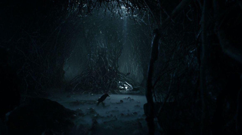 Cave of the three eyed raven - Il Trono di Spade: e se il vero villain fosse qualcun altro?