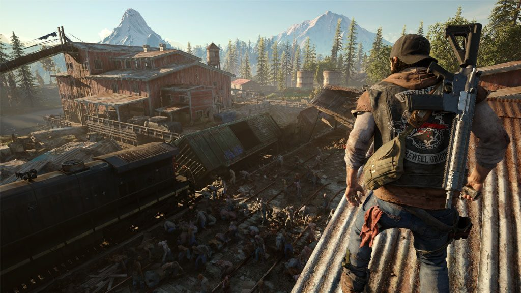 Days gone horde cover 1024x576 - Days Gone, come sconfiggere le orde
