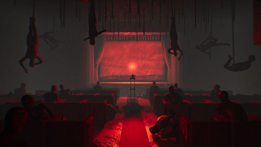 layers of fear2 theatre 1024x576 - Layers of Fear 2 - la nostra recensione