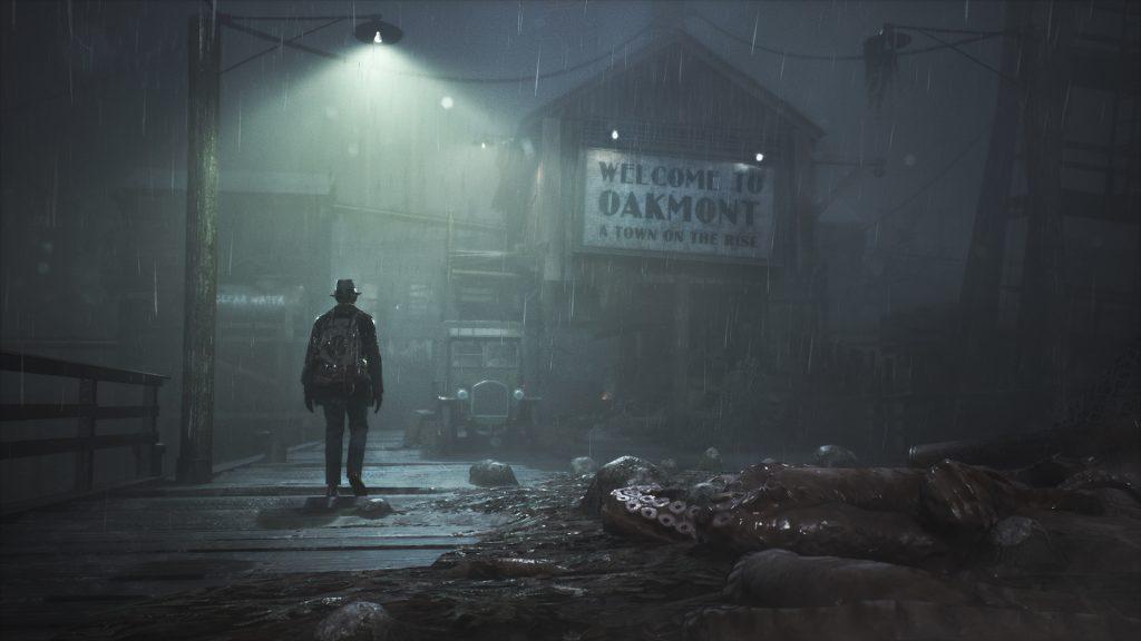 The Sinking City Oakmont