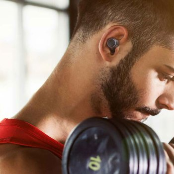 Creative Outlier Air True Wireless Earbuds image 1 350x350 - Creative Outlier Air, la nostra recensione