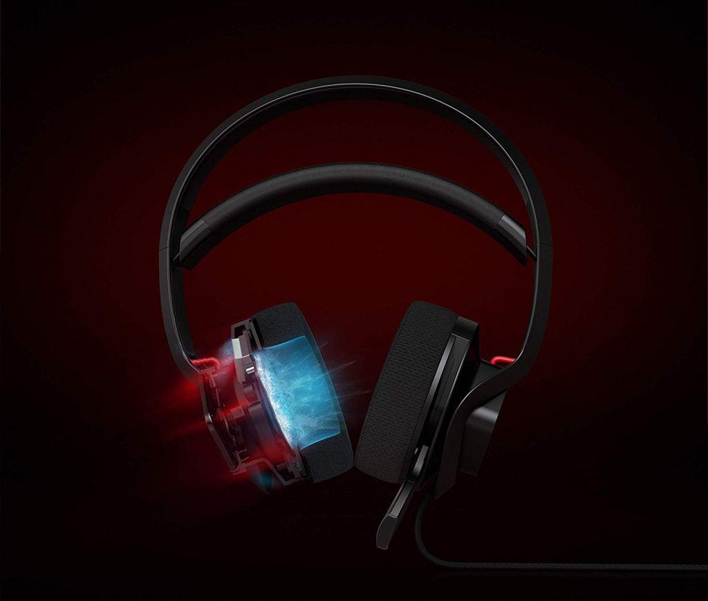 omen x mindframe frostcap 1024x870 - Omen X Mindframe Headset – la nostra recensione