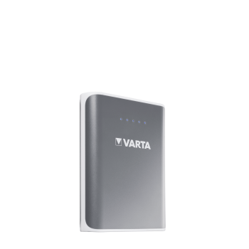 FamilyPowerBank6000mAh stillilfe sfondobianco - Family Power Bank di Varta: Nuovi dispositivi