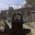 9 Screenshot Call of Duty: Modern Warfare Beta
