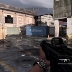 3 Screenshot Call of Duty: Modern Warfare Beta