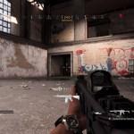 2 Screenshot Call of Duty: Modern Warfare Beta