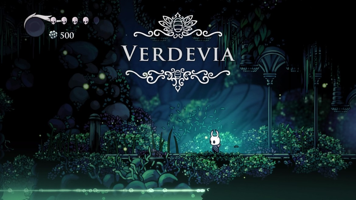 Hollow Knight 20190911205904 - Hollow Knight, guida e lore: Verdevia I