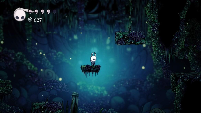 Screenshot Hollow Knight