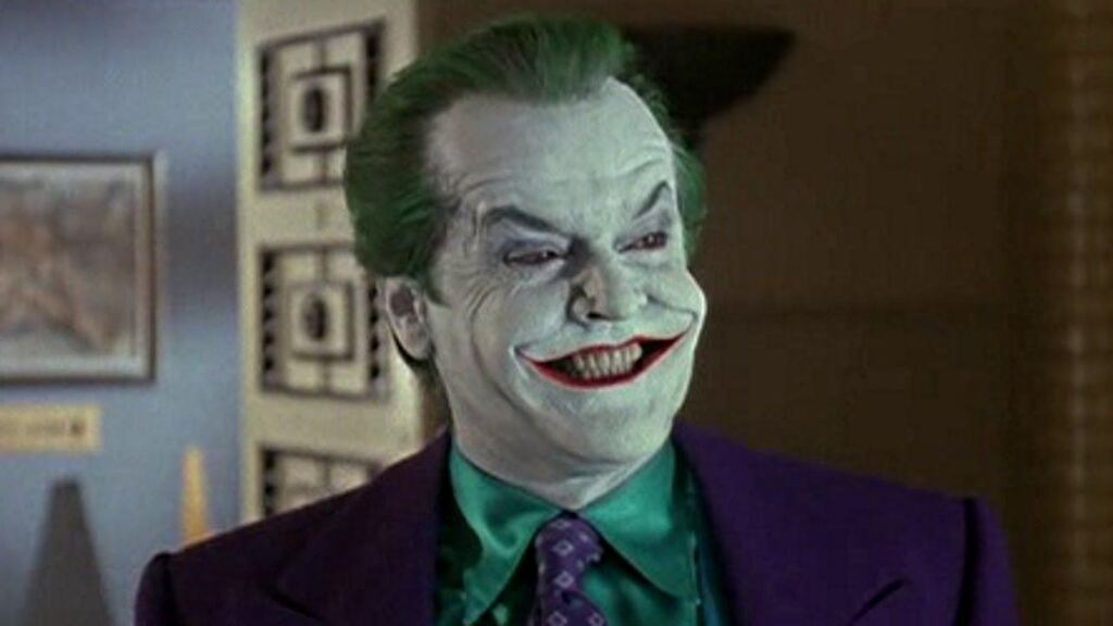 joker nicholson 1024x576 - Joker, una maschera tanti volti