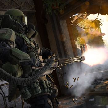 CoD MW 4 350x350 - Recensione Call of Duty: Modern Warfare