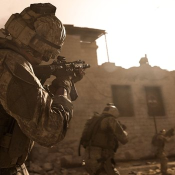 CoD MW 8 350x350 - Recensione Call of Duty: Modern Warfare