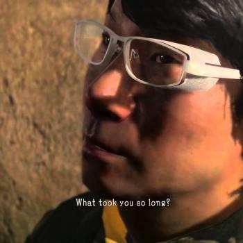 kojima metal gear solid v maxw 824 350x350 - Death Stranding: come trovare Hideo Kojima nel gioco