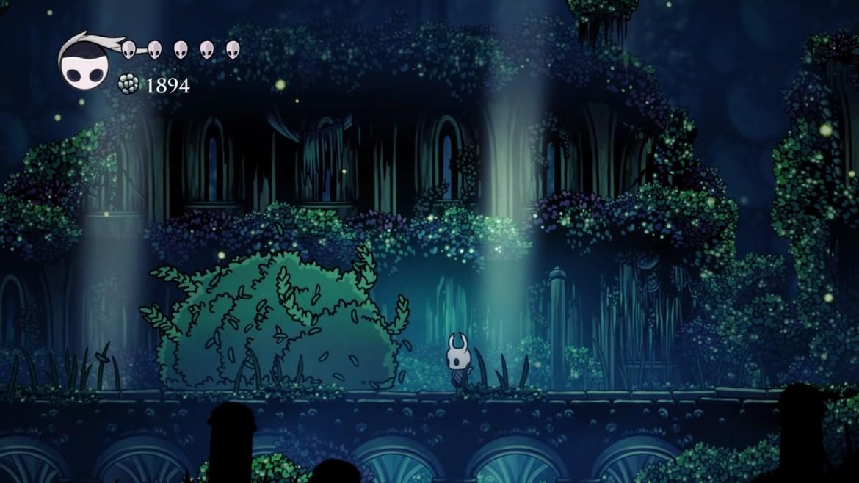 Hollow Knight 20191224144332 - Hollow Knight, guida e lore: Canyon Nebbioso
