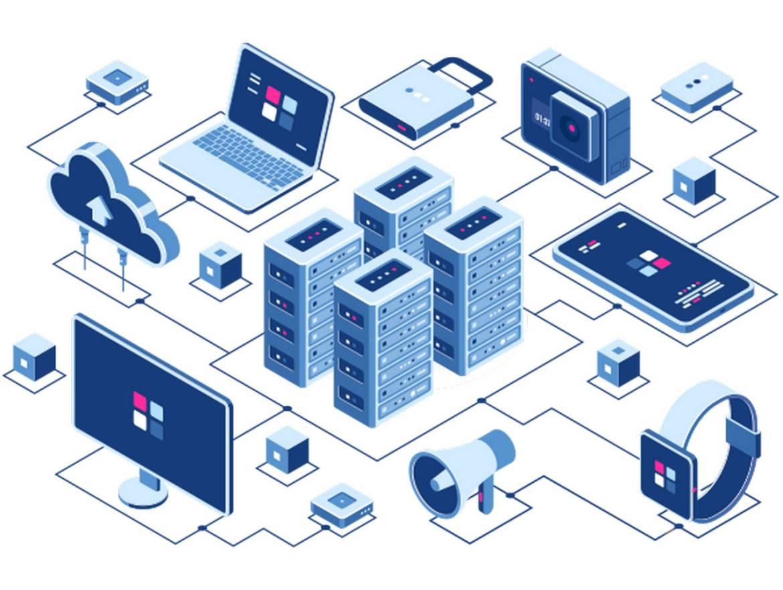it infrastructure services 1 - L'importanza delle infrastrutture IT nelle aziende
