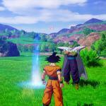 DBZ4 - Recensione Dragon Ball Z: Kakarot