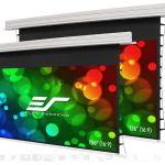 EliteScreensCinegrey5d 2 - Elite Screens presenta il nuovo telo light rejecting CineGrey 5D