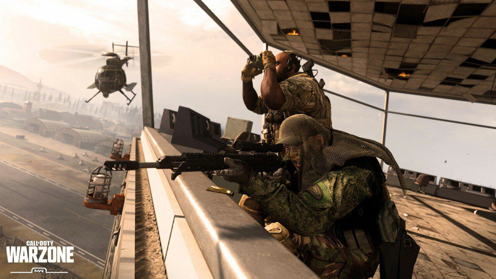 call of duty warzone ping - Guida Call of Duty: Warzone - 5 trucchi per vincere