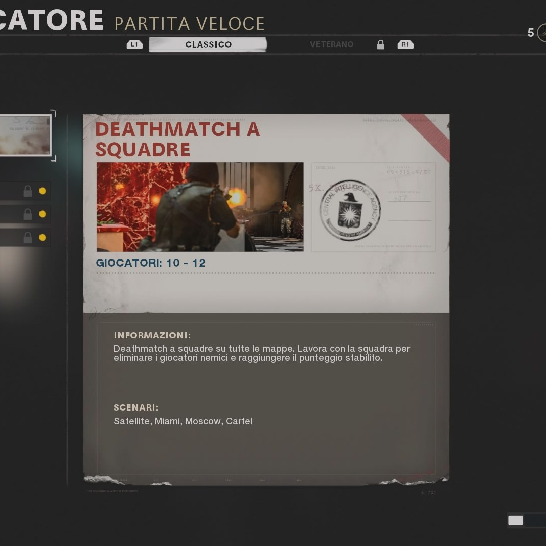 Call of Duty®  Black Ops Cold War Beta 20201010173923 - Call of Duty Black Ops Cold War: impressioni dalla beta