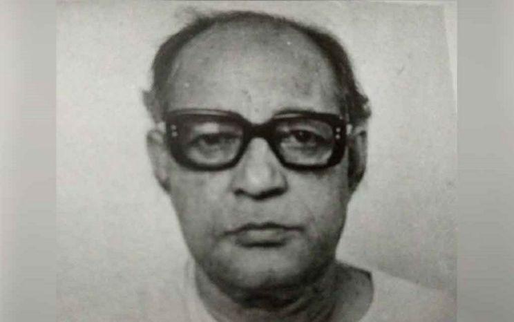 স্মরণ : অরবিন্দ গুহ