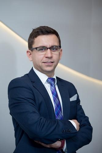 Konrad Myśliński Business Partner 4optima Sp. z o.o.