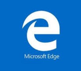 MS Edge Logo