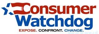 Consumer Watchdog   Home