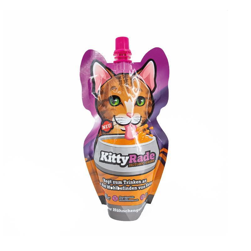 250 ml KittyRade von Tonisity