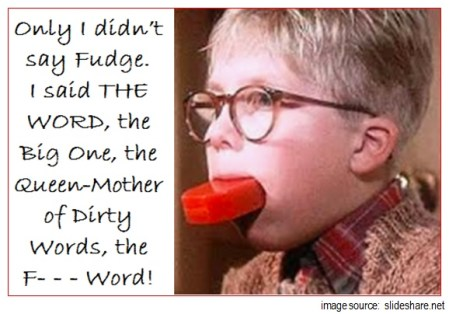 pic-F Word
