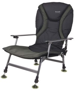 Sänger ANACONDA Vi Lock Lounge Chair
