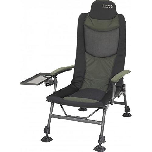Karpfenstuhl von Anaconda Moon Breaker Carp Chair
