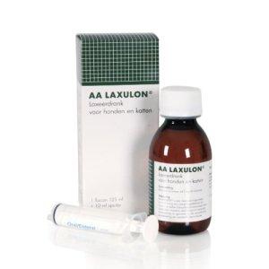 AA Laxulon 125 ml
