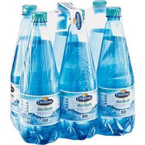 Christinen Wasser