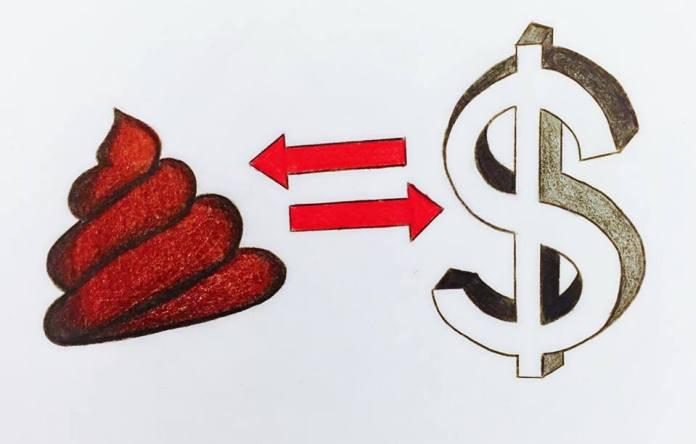 ➀ Alles über Kot ᐅ Krankheiten ᐅ Ernährung ᐅ Gesellschaft Bräuche
