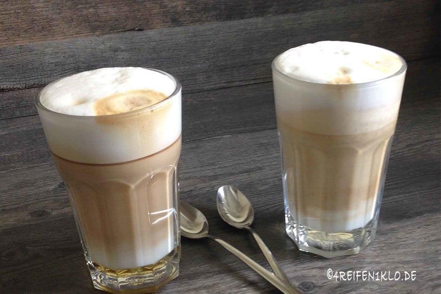 Latte Macchiato Bodum