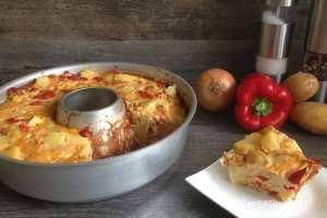 Torvilla-Rezept aus dem Omnia-Backofen