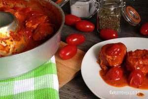 Toskanischer Filettopf Omnia-Rezept