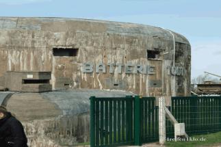 batterie todt-bunker-frankreich