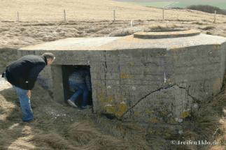 batterie todt-bunkeranlage-frankreich