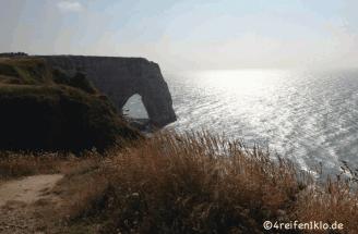 etretat-kreidefelsen-falaises d'aval