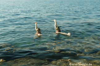 kroatien-wasserballett-meer