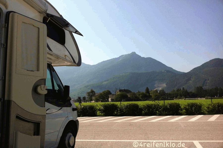 Faszination Camping