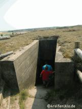 texel-bunker-den hoorn