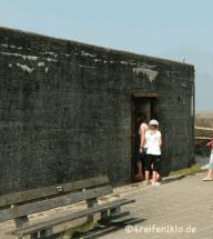 texel-bunkeranlage-den hoorn