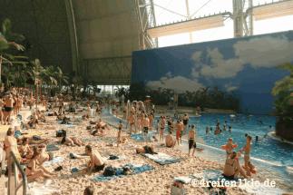 tropical island-freizeitpark-strand-schwimmen