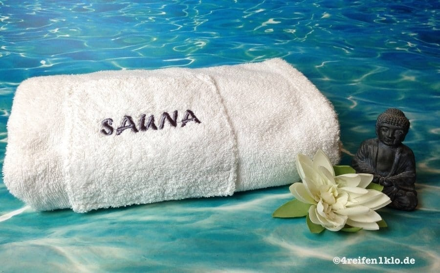 Sauna und Thermen