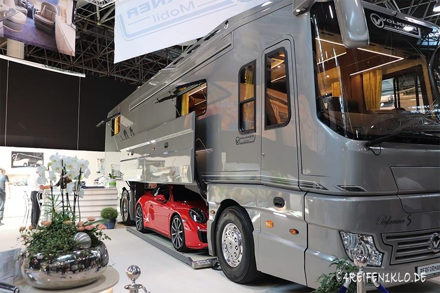 Volkner Caravan Salon