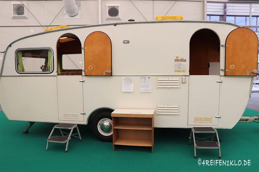 Camper-Oldies