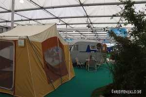 Camper-Oldies Caravan Salon